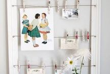 Children's room interior design / If only my children did not have a will of their own this is what I would do to decorate their rooms. / by Monica Michelle