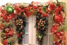 Christmas ideas / by Tina Wilcock