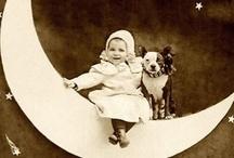 Victorian/vintage/old stuff / by Sonja Sassy