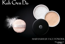 Koh Gen Do / by Beauty Bar Philippines