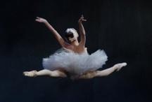 Dance / by Nicole Storkey