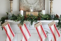 Christmas / by roomcandyboutique