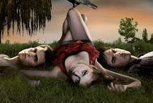 TVD & The Originals  / by Shaunte Webb