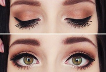 Eye ♥ makeup! / by Beauty Bar Philippines
