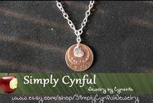 Simply Cynful Jewelry by Cynthia / by Chris Reichmuth