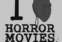 For the Love of Horror  / by Shaunte Webb