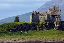 If its not Scottish....... / by Jason McLane