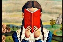 BOOKS & COFFEE / by Debby Rivera