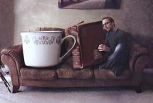 WSS Reading / The Wordsmith Studio library / by Wordsmith Studio