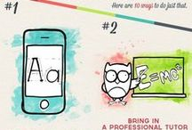 Education  ツ / education infographics / by Digital Information World