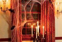 Halloween / by Elizabeth Godbout