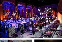My Halloween Wedding / by Denise Ferrer