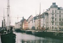 Danish Dreaming / Planning on living and raising children in Denmark! / by Jessie