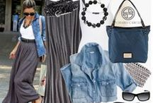 Dress It Up! / All things clothes that i'd like to wear. :) / by Shannan Fowler