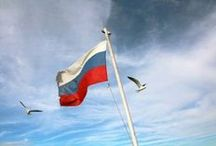 Привет!- Learn Russian  / Russian is spoken across the vast expanse of Russia: still, after the breakup of the Soviet Union, the largest country in the world. There are also now about 500,000 Russian speakers in Israel, 250,000 in the United States, and 40,000 in Canada. If you want to learn Russian, choose Berlitz!  / by Berlitz US - Language Learning