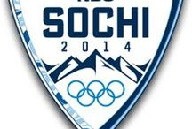 Winter Games - Sochi 2014 / Celebrate the 2014 Winter Olympics with Berlitz!  / by Berlitz US - Language Learning