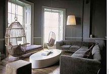 interior design homework / by Lisanne Foxcroft