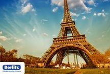 Berlitz Language Adventure Contest  / Tell us what learning a new language will do for you, & we'll enter you to win a $6,600 Berlitz travel package! Visit berlitzcontest.us for more details!  / by Berlitz US - Language Learning