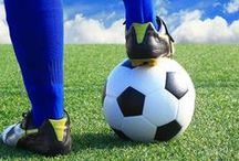 It's Soccer Time! / Learn about the most popular sport in the world with Berlitz. Follow our board for fun facts about the game & to learn how to say your favorite soccer terms in another language!  / by Berlitz US - Language Learning