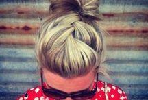 Hair dos  / by LeAnn Moore