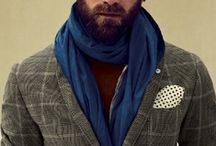 Style for Men / The passion for mens wear, the better looks for him.  / by JL. PAK