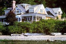 my dream home / by Ron Jones
