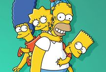 the Simpsons / by John Lee