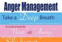 Anger Management / by IF You Can Company