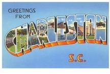 Charleston Best place on Earth / by Susan Pruett