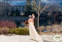 Broadmoor Fall Weddings  / by The Broadmoor