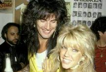 80s Couples / Famous Couples of the 80s / by The M80s
