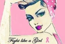 Breast Cancer Awareness / by Margo Rey