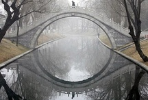 Bridges / by Susan James