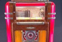 Brenda's Jukebox / by Brenda Bain