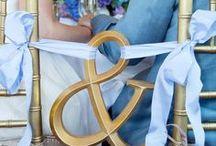 Wedding Inspiration  / by Aisha B.