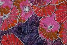 textil-látvány-textúra / by SzA.