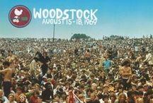 Woodstock / by Luciana Del Castillo