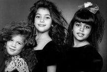 When Stars Were Young / by Luciana Del Castillo