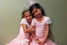 Sophia Grace & Rosie / by Luciana Del Castillo