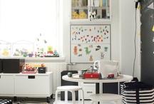 Las habitaciones de Teo y de Leo / ideas, decoración, ropa, fotos todo niños. / by Teoyleo