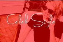 CELEBRITY STYLE / by Katelyn Z