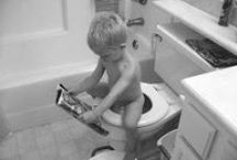 Toilet Teaching Your Child / by ★Bianca Eckert ★