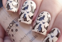 Nails / by Jackie Sheburne