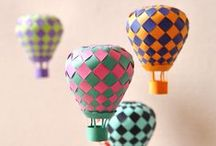 Arts and Crafts / DIY simple art and crafts. / by Swateja Adawadkar