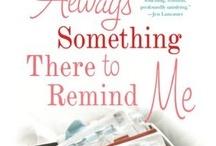 Reading / by Nancy Gennes Metsch
