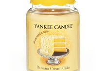 Yankee candle favorites / by Dee M.