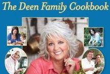 Recipes I Like / by Dottie Washington