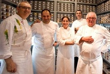 Ametsa with Arzak Instruction in the news  / Links to all media coverage surrounding Ametsa with Arzak Instruction  / by Ametsa with Arzak Instruction