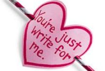 Zulu Nyala's Valentine's Day Suggestions / It might be corny but if it works... why not! / by Zulu Nyala