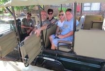 Yes! We went to SA on a Safari Trip at Zulu Nyala... Wanna see? / Shared Guest Experiences... .... making that perfect moment unforgettable! / by Zulu Nyala